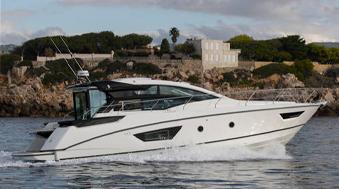 beneteau yachts