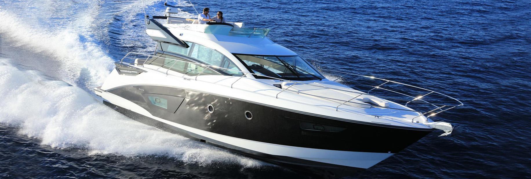 Gran Turismo Yacht