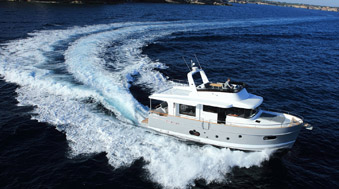 Swift Trawler 50