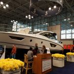 2018 New York Boat Show