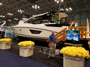 2018 New York Boat Show