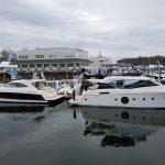 Greenwich Boat Show