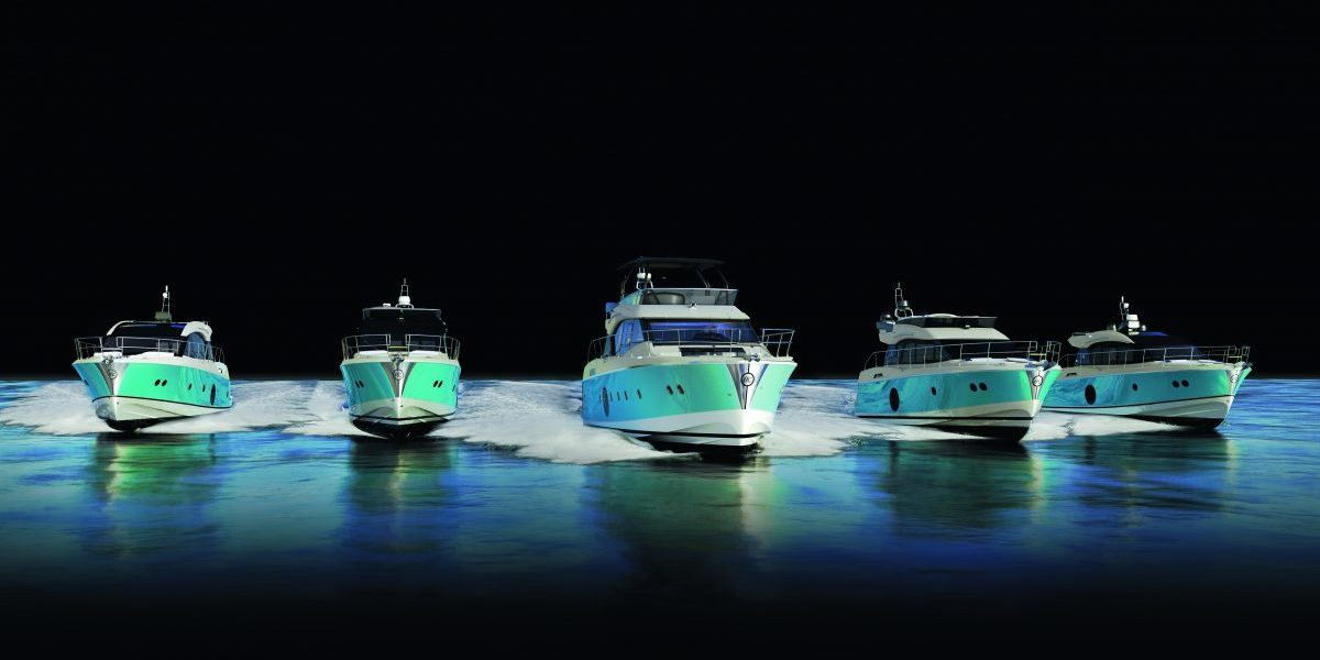 Monte Carlo MC5 Line Up