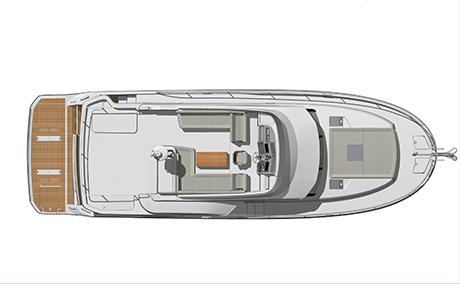Build Swift Trawler 30